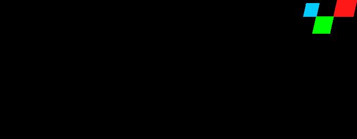 Mach 5 logo black png